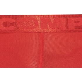 Compressport Trail Underwear Shorts red